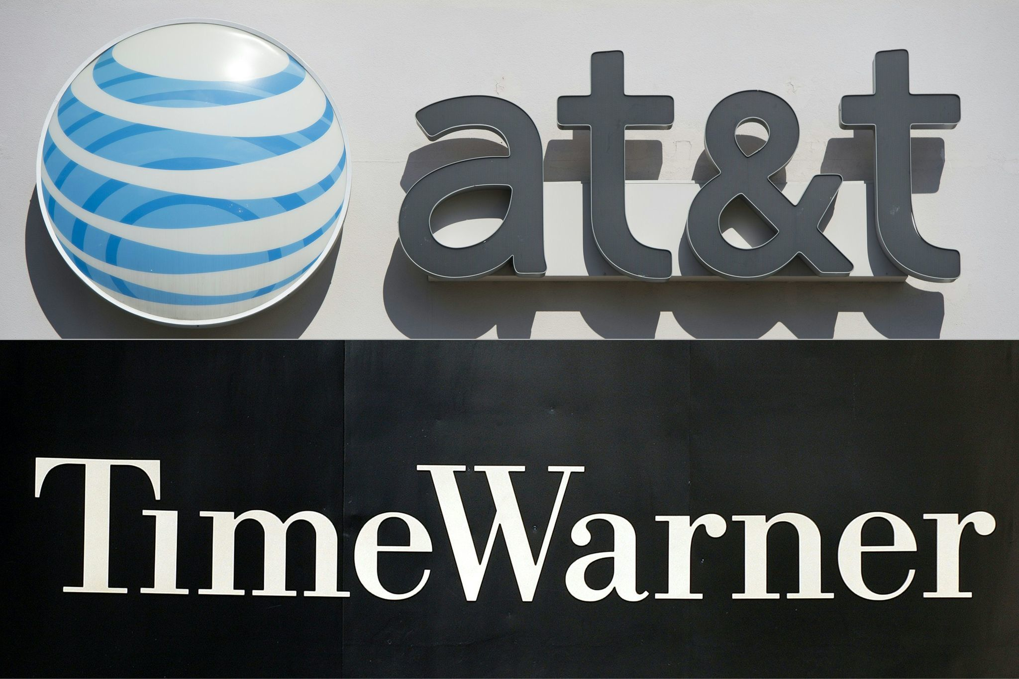 Photo of ATT, Time Warner merger: tremendous power in even fewer hands