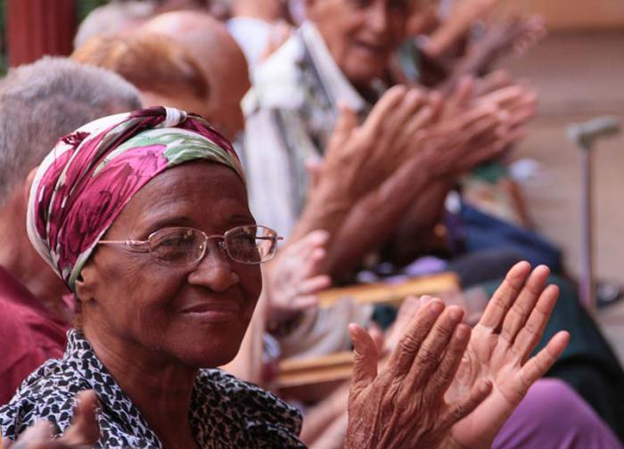 Photo of Healthy longevity for Cuba's older adults