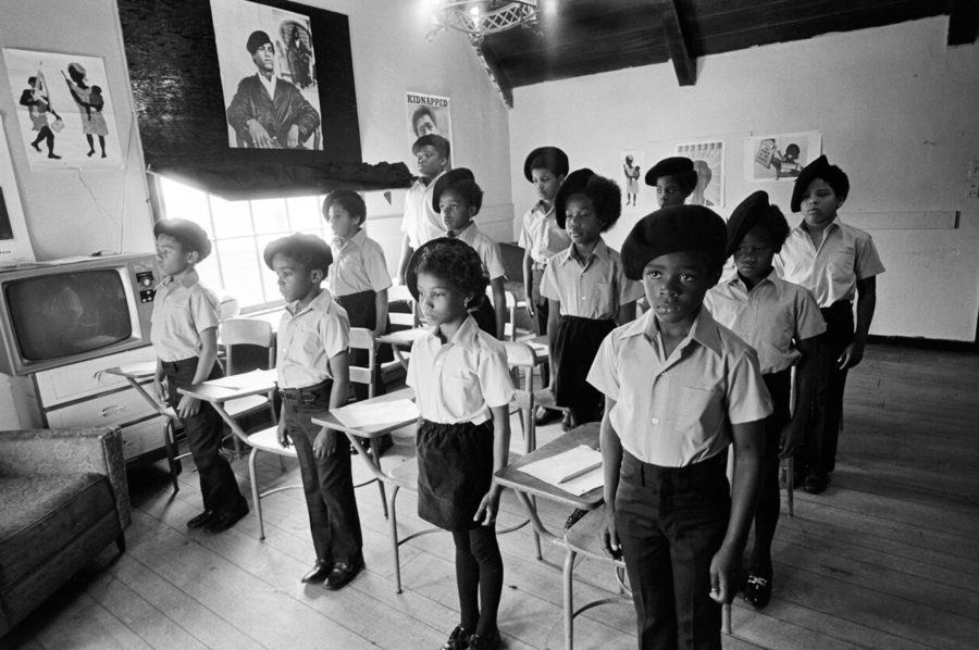 Photo of 50 years later – What can the Black Panther Party teach a new generation of revolutionaries?