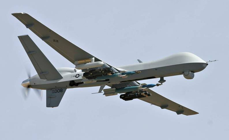Photo of Carnegie Mellon University complicit in deadly US drone warfare