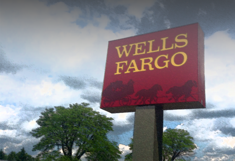 Photo of Wells Fargo managers told us: 'No one goes home until we meet the goal'
