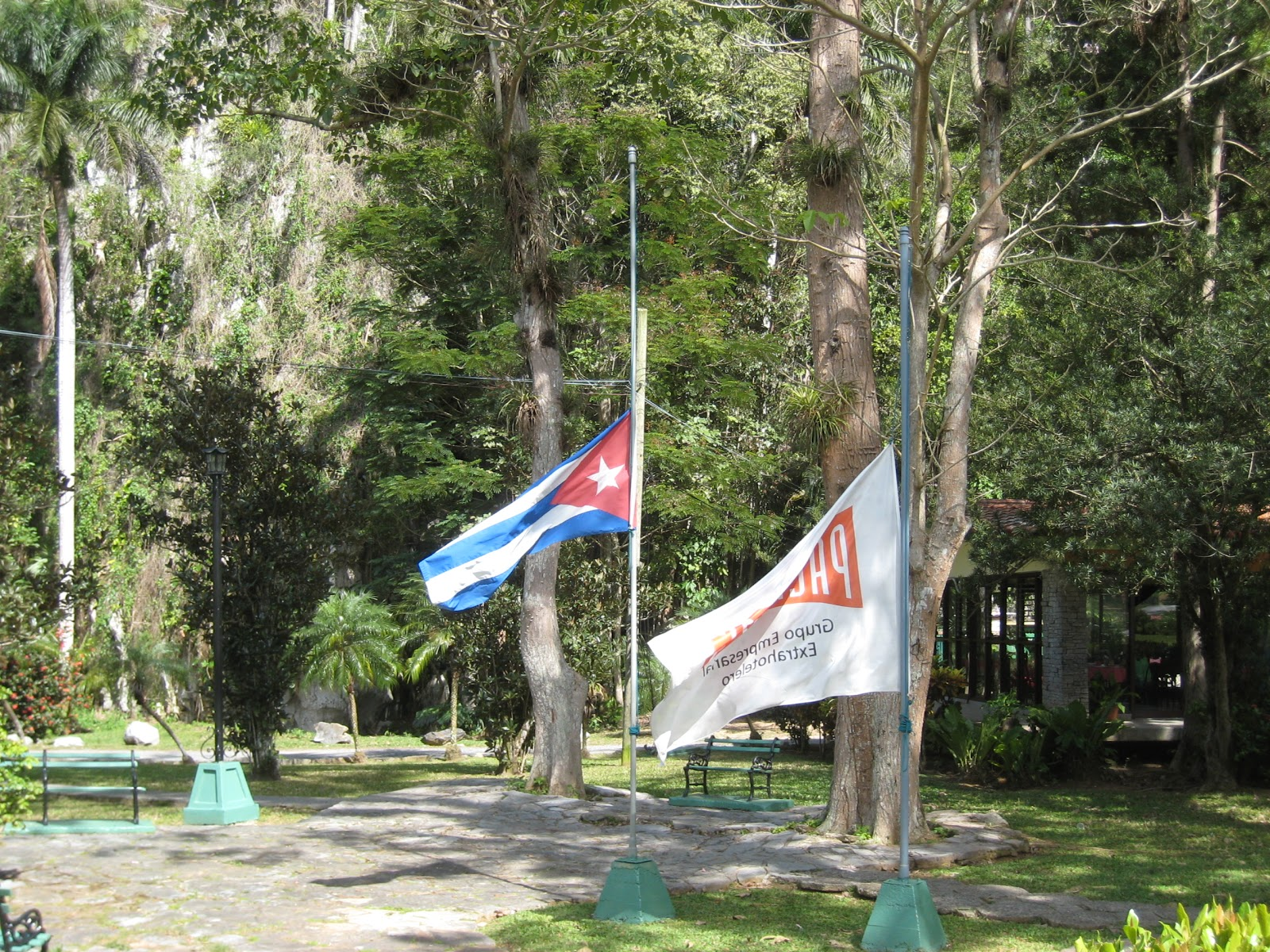 Photo of Cuba declares nine days of National Mourning