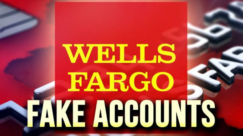 Photo of More dirt on Wells Fargo