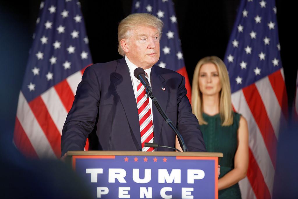 The Trump Agenda: capitalist rule without restraints