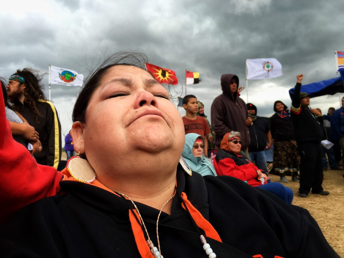 Photo of Victory for water protectors