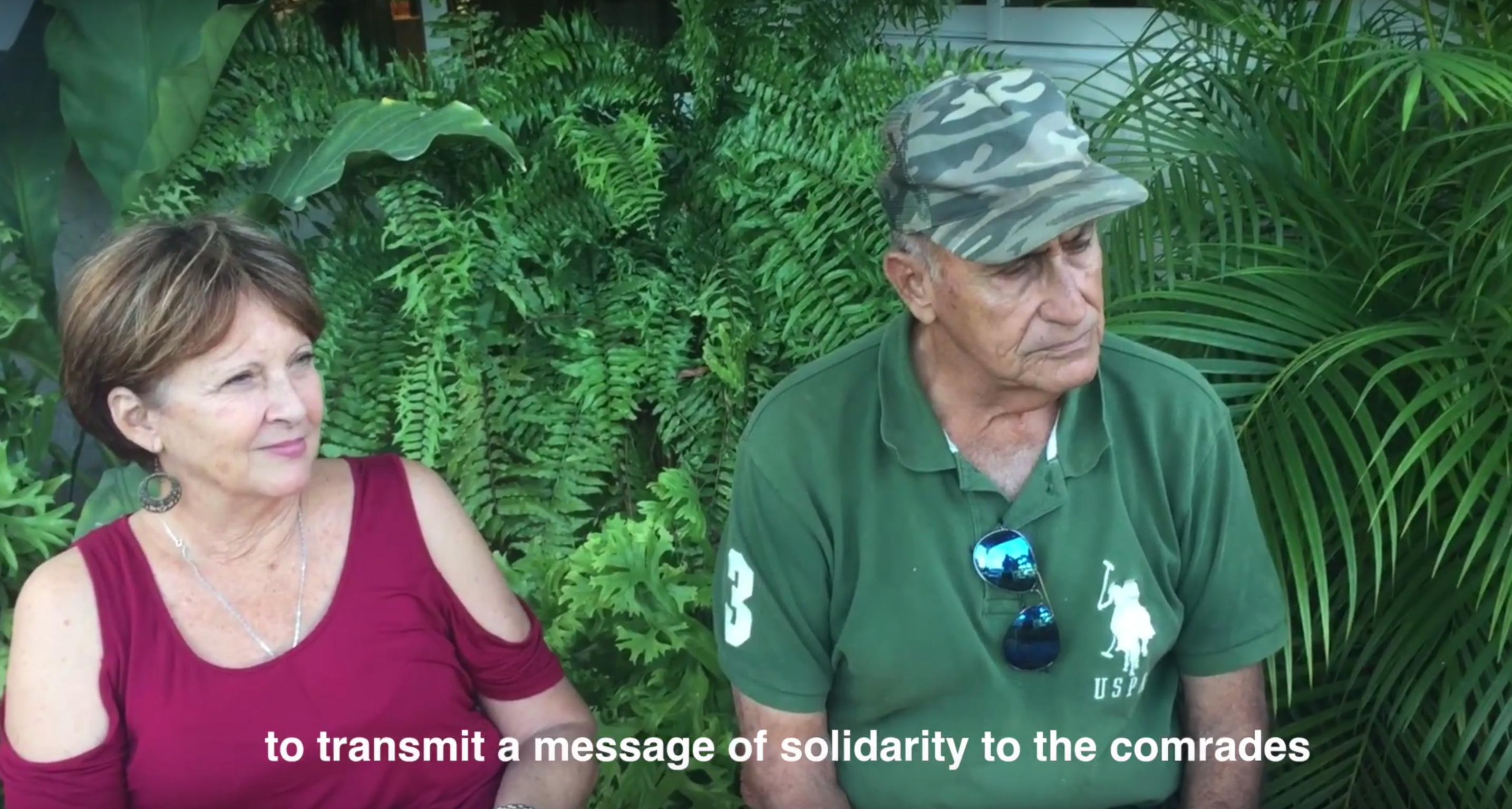 Photo of Video: Yo soy Fidel