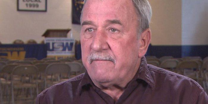 Loud and Clear: Chuck Jones, Carrier union president ...