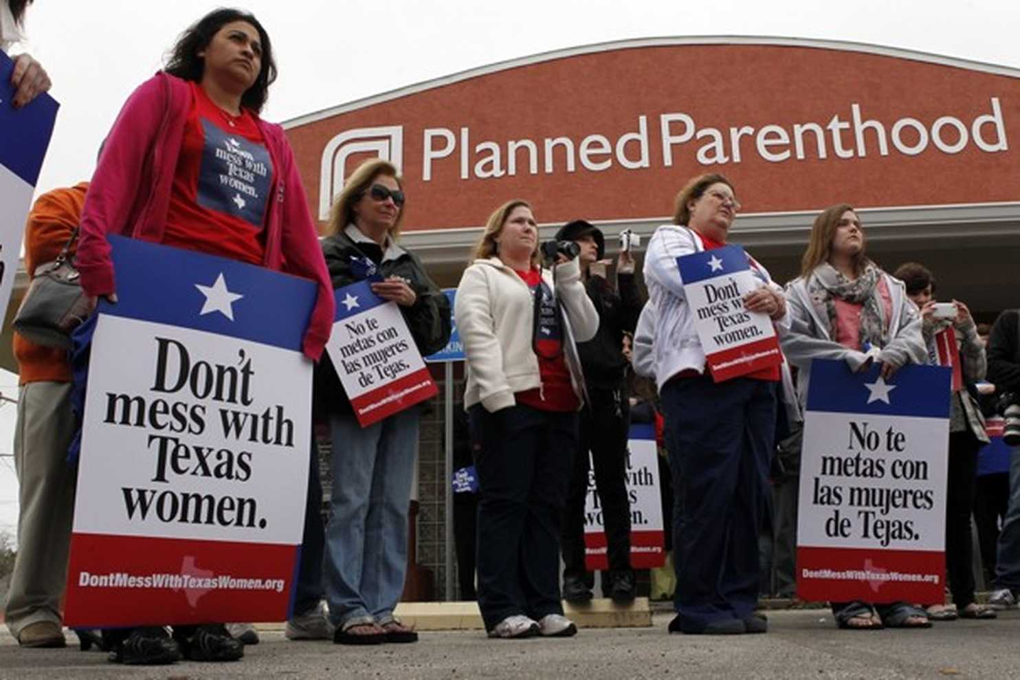 Photo of Texas moves to stop funding Planned Parenthood