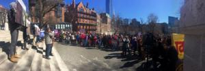 boston trans rally 2