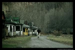 Coal-Camp-Row-Kyle-West-Virginia
