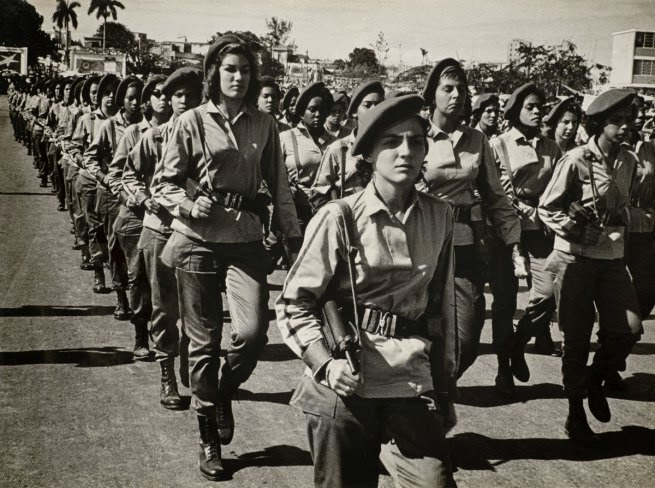 Photo of Sexism, imperialism and resistance: Women fight against imperialism