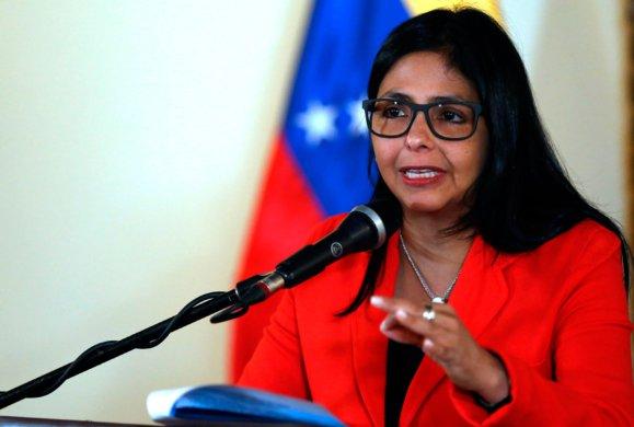 Photo of Venezuela se retira de la OEA, defendiendo su soberanía