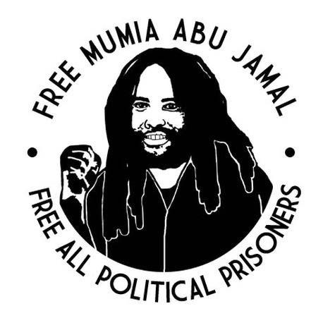 Photo of Loud & Clear — Thinker, Fighter Mumia Abu Jamal: 'A Life of Revolutionary Purpose'