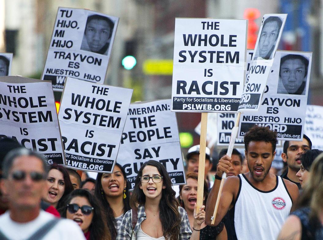 Photo of Florida judges caught defending racist sentencing