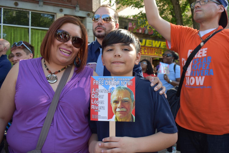 Photo of Chicago celebrates freedom for Oscar López Rivera