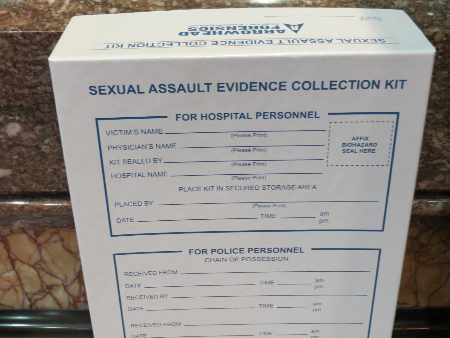 Photo of Update: New Mexico rape kit crisis gets worse