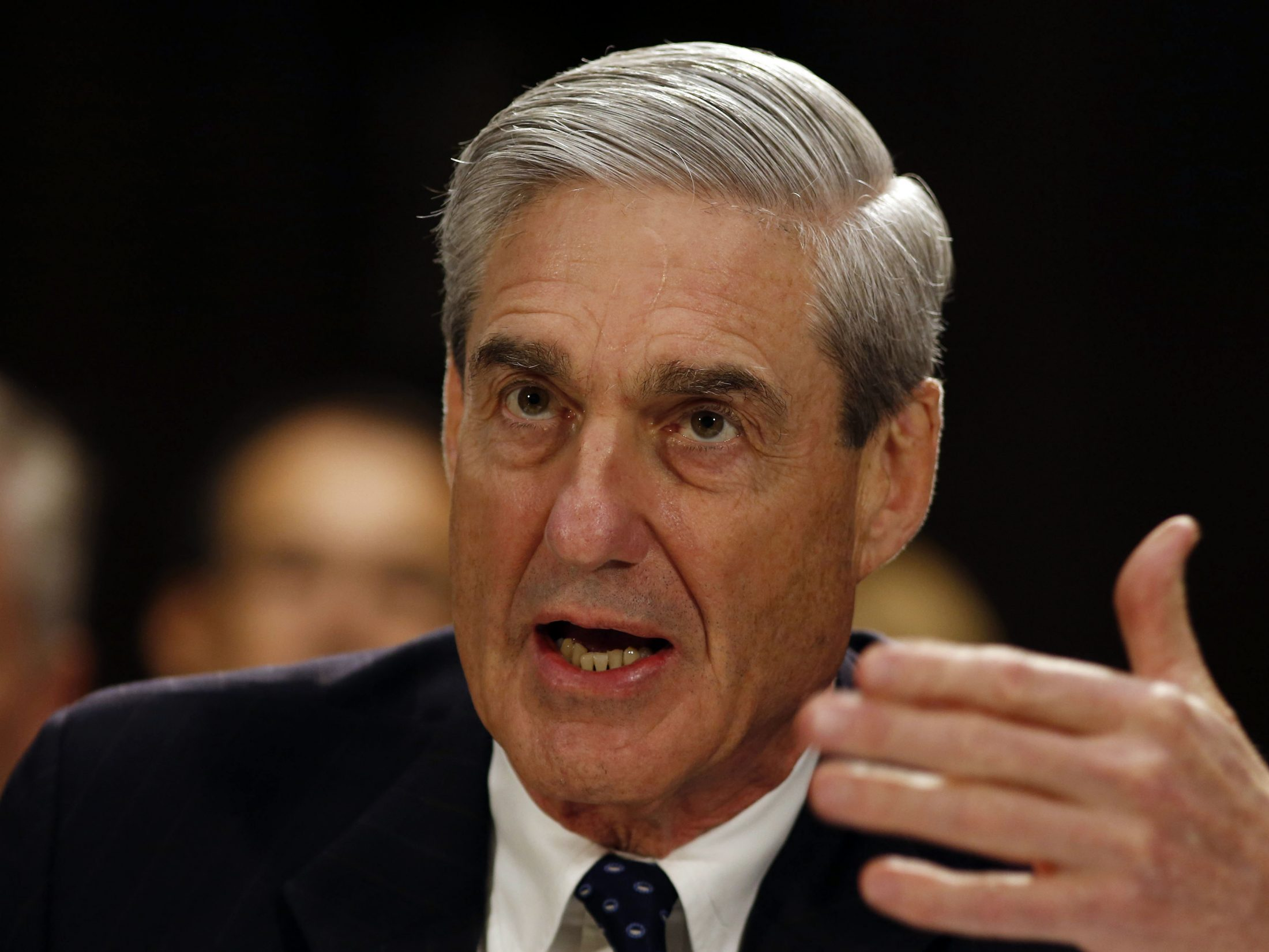 Photo of Robert Mueller: Prosecutor of the poor, defender of the rich