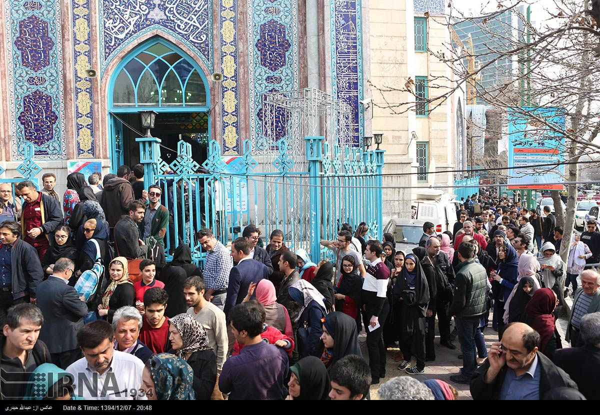 Photo of Iran survives, thrives under sanctions and threats