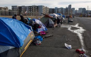 colorado-gentrification-homeless-camp-new-condos