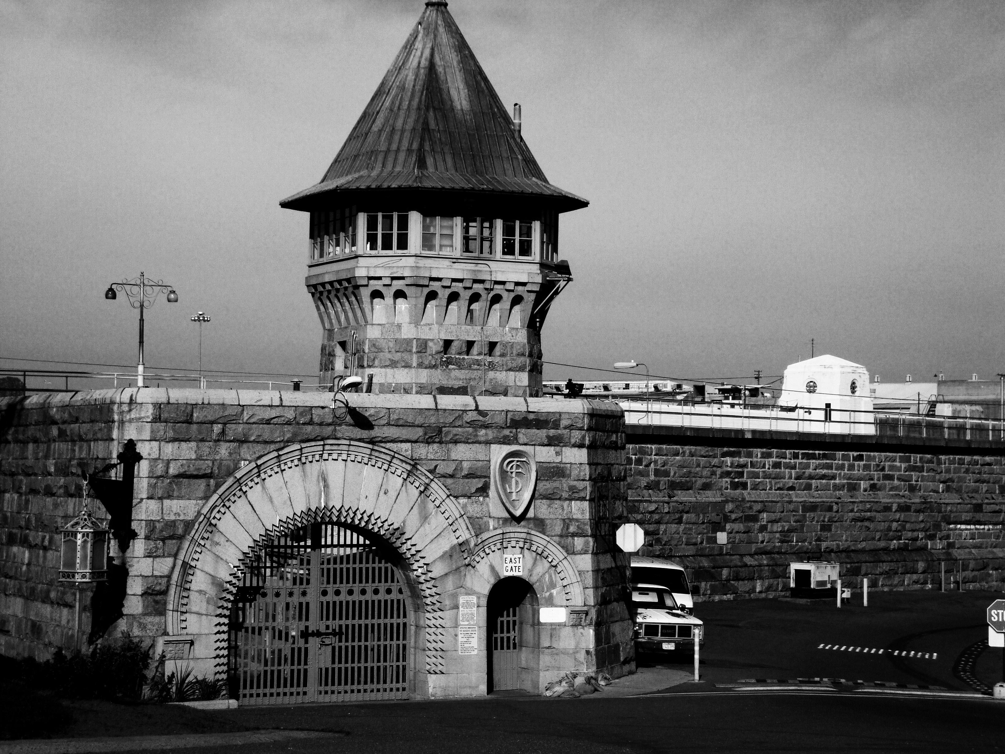Image result for OLD FOLSOM PRISON