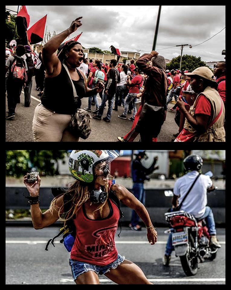 bolivarian revolution venezuela