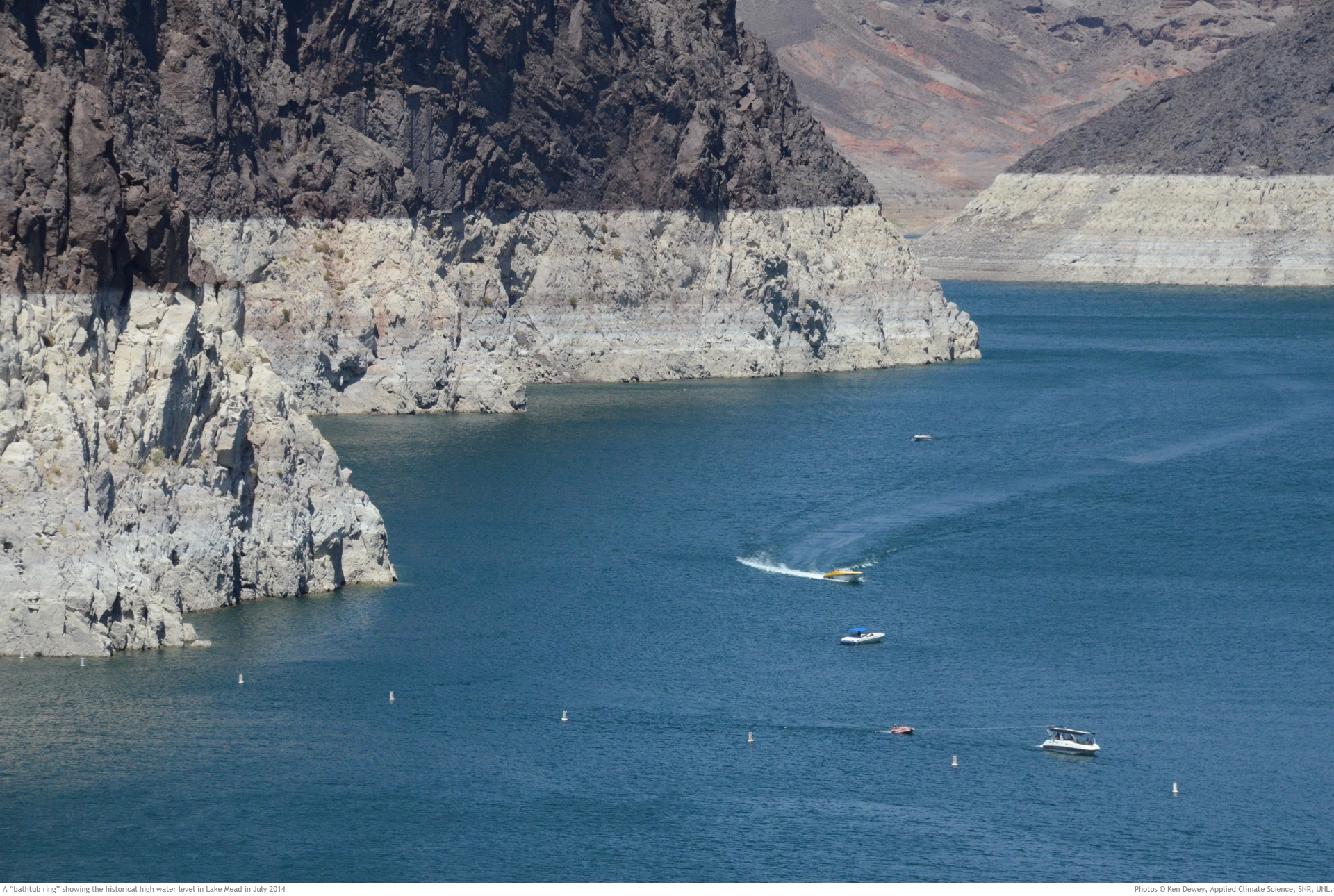 Photo of Capitalism is killing the Colorado River
