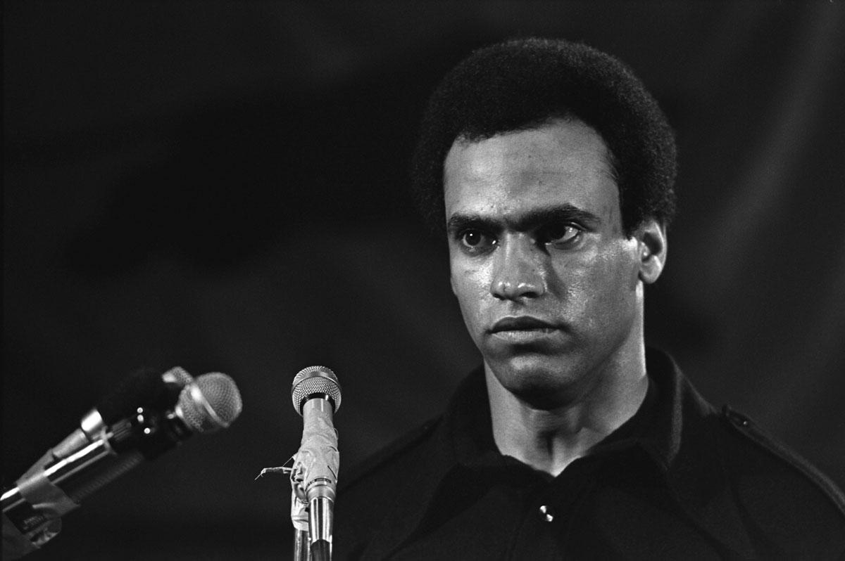 Photo of Pride guide for struggle: Huey P. Newton's vision for liberation