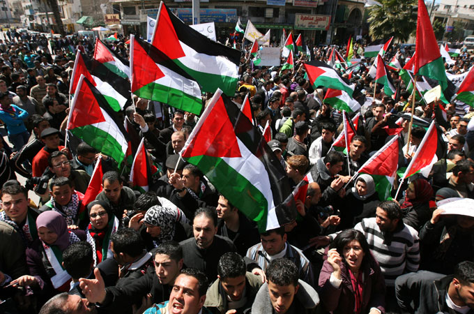 Unanimous support: Senate votes on resolution to support apartheid Israel