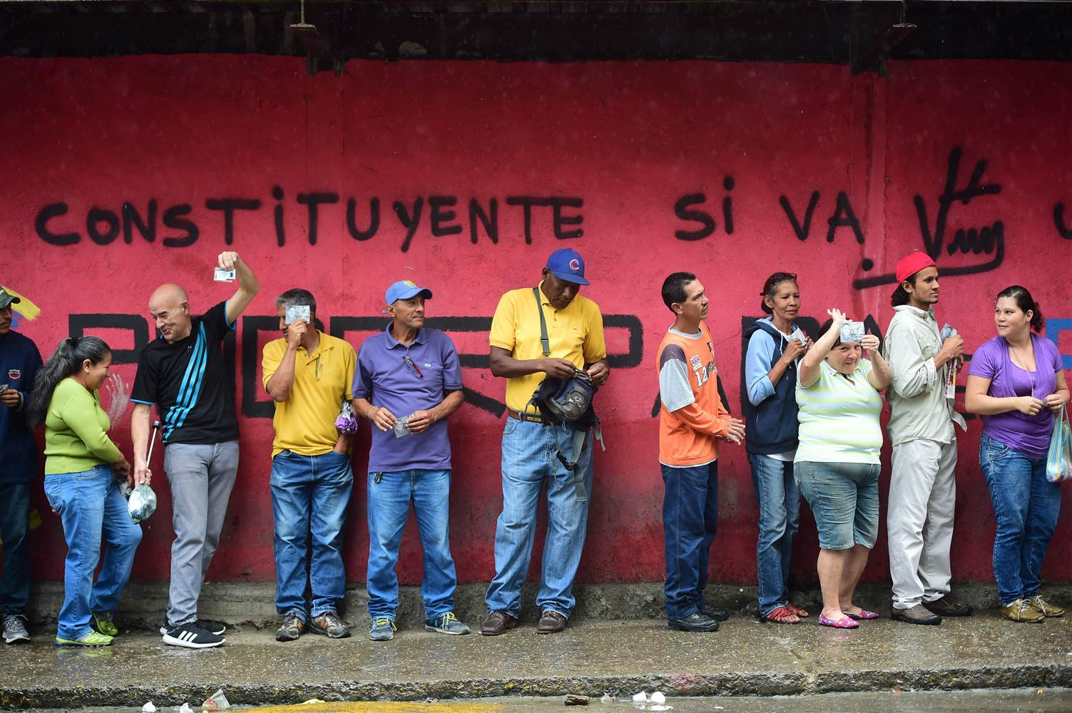 Photo of Venezuelan socialists take the fight to the ballot box