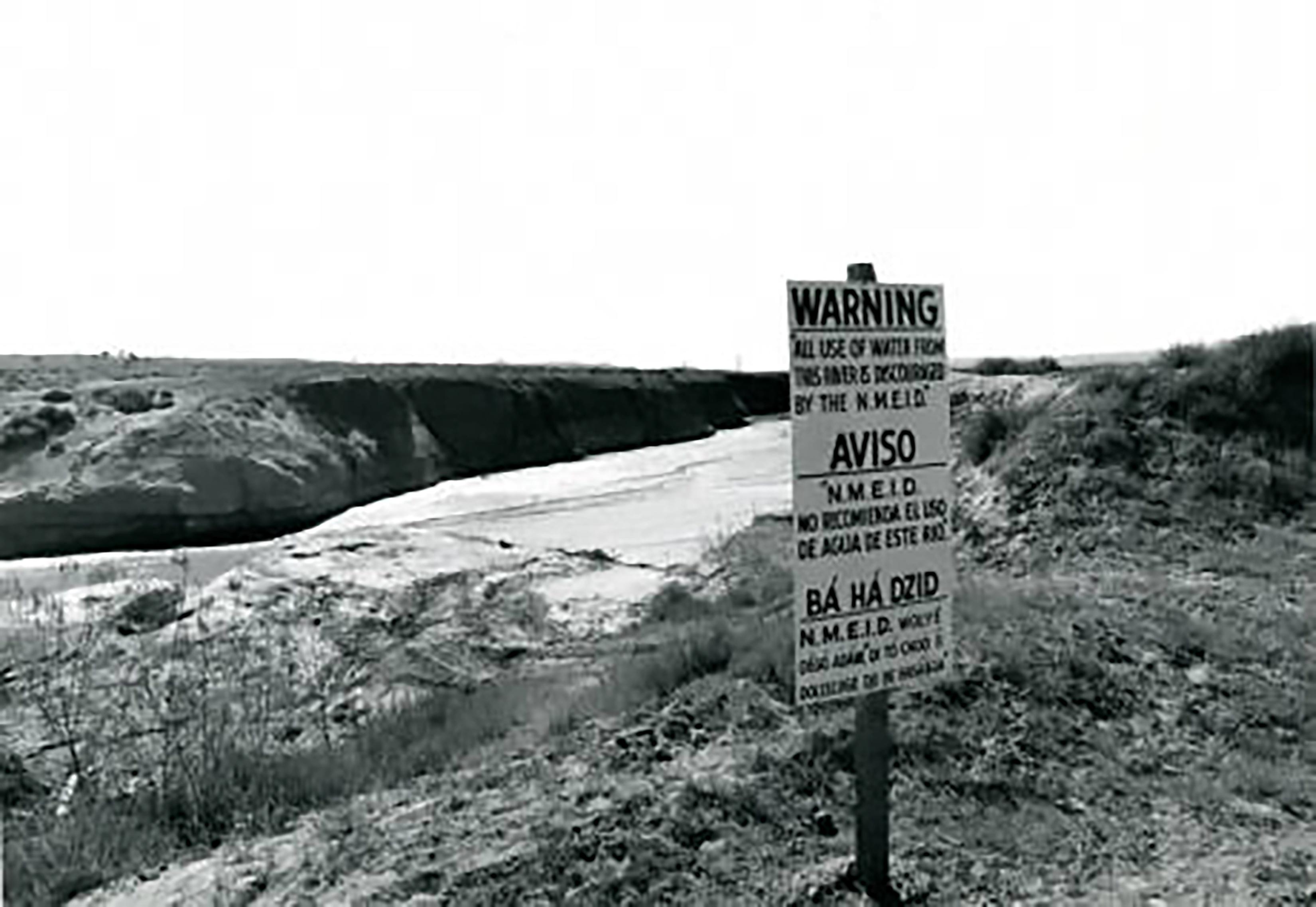 Photo of Toxic legacy of uranium mining in Native Southwest