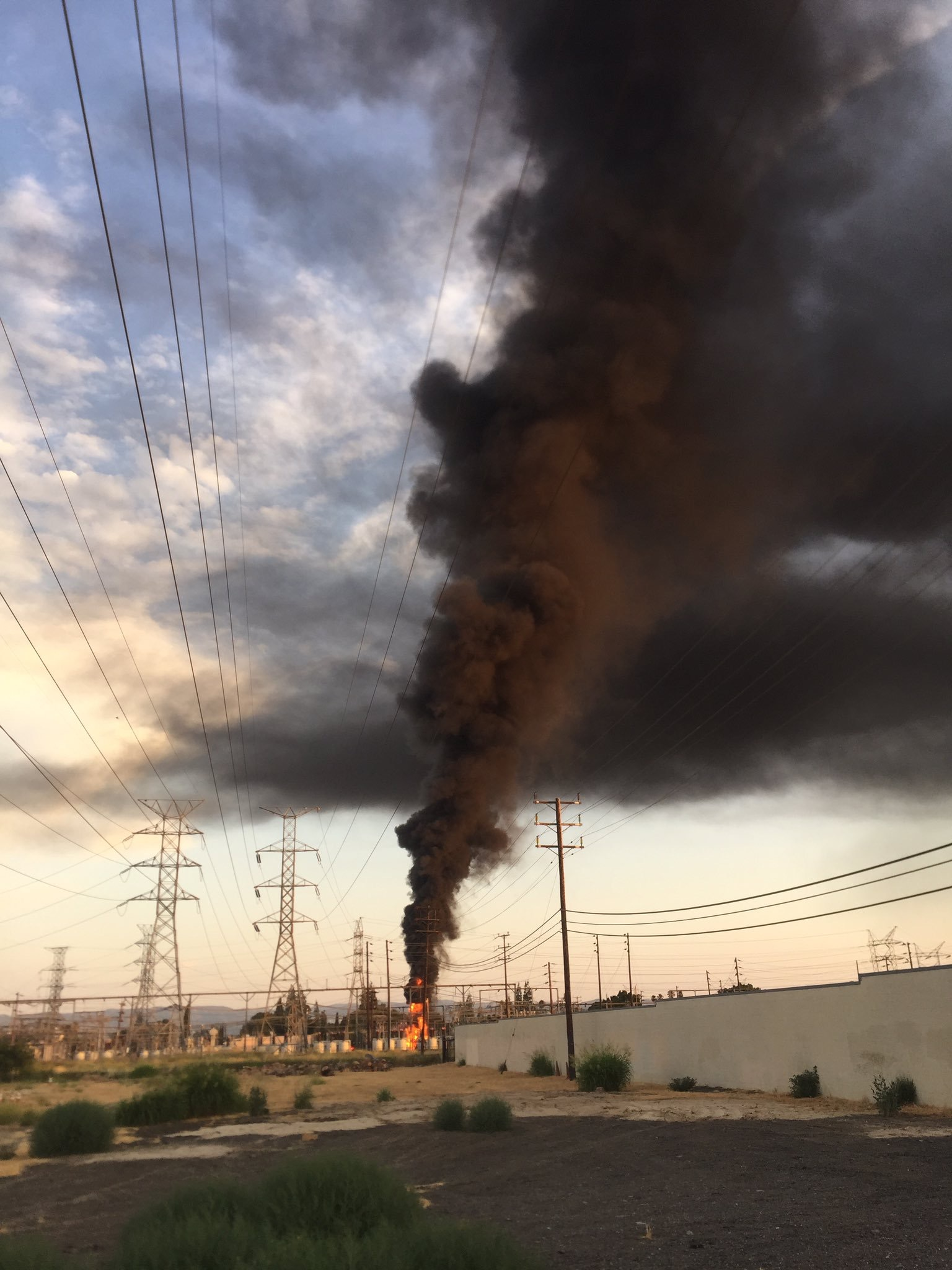 Photo of Budgetary neglect leaves 140K without power in Los Angeles