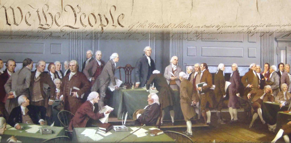 constitutional convention formed by states for the new america Constitution of the united states of america the united states constitution is the supreme for a federal convention to ratify the new constitution.