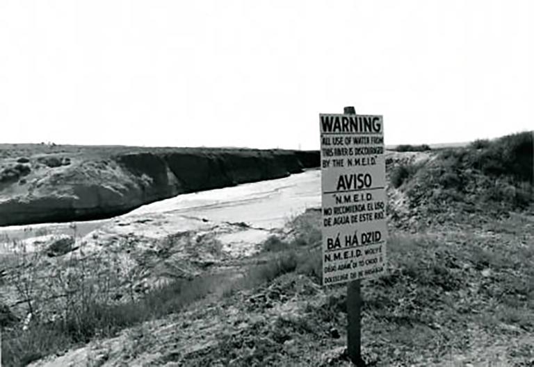 Photo of El Legado Tóxico de la Minería de Uranio en el Sudoeste Indígena