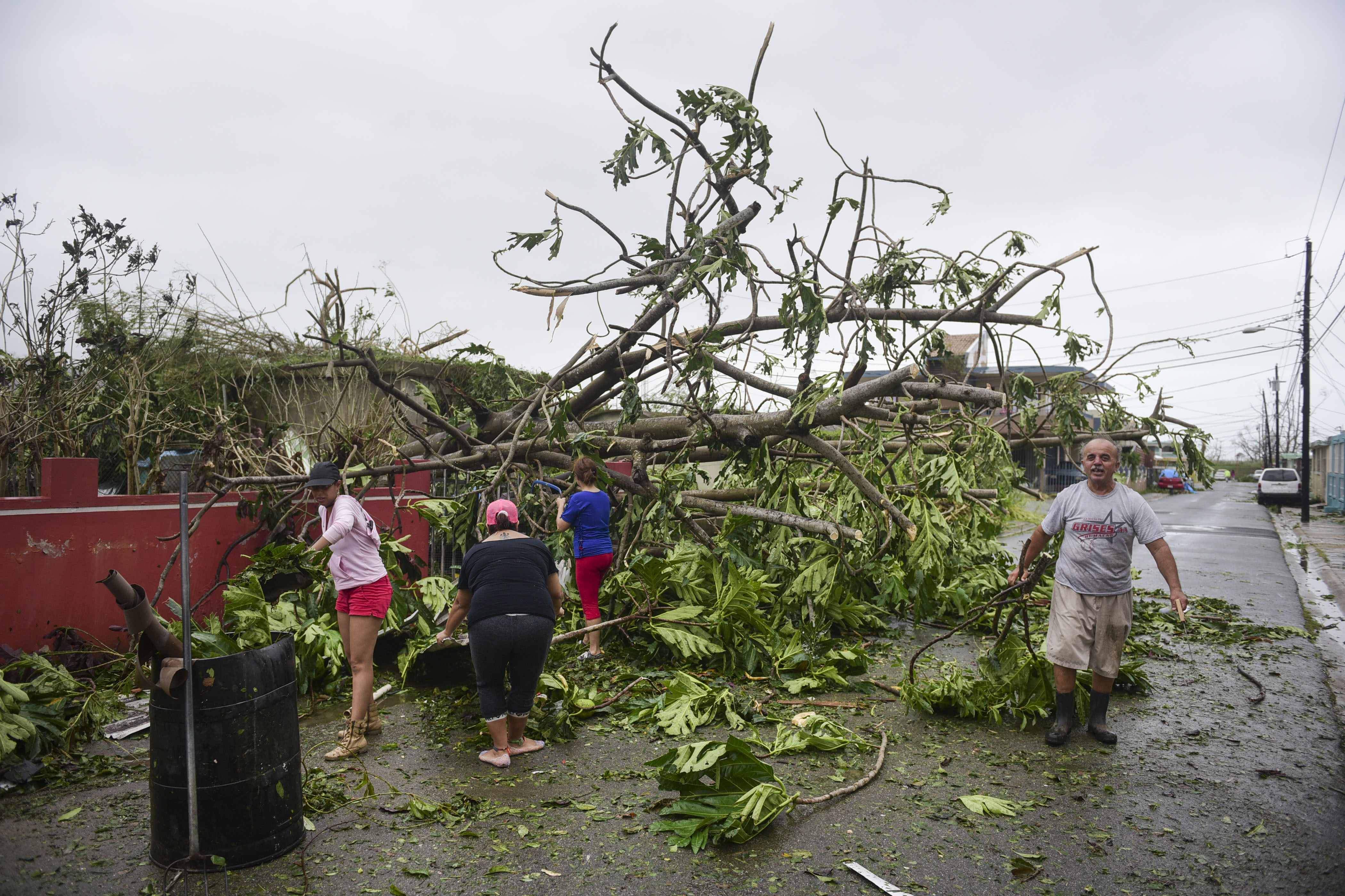 Photo of Puerto Ricans in US say crisis on island made worse by Washington neglect