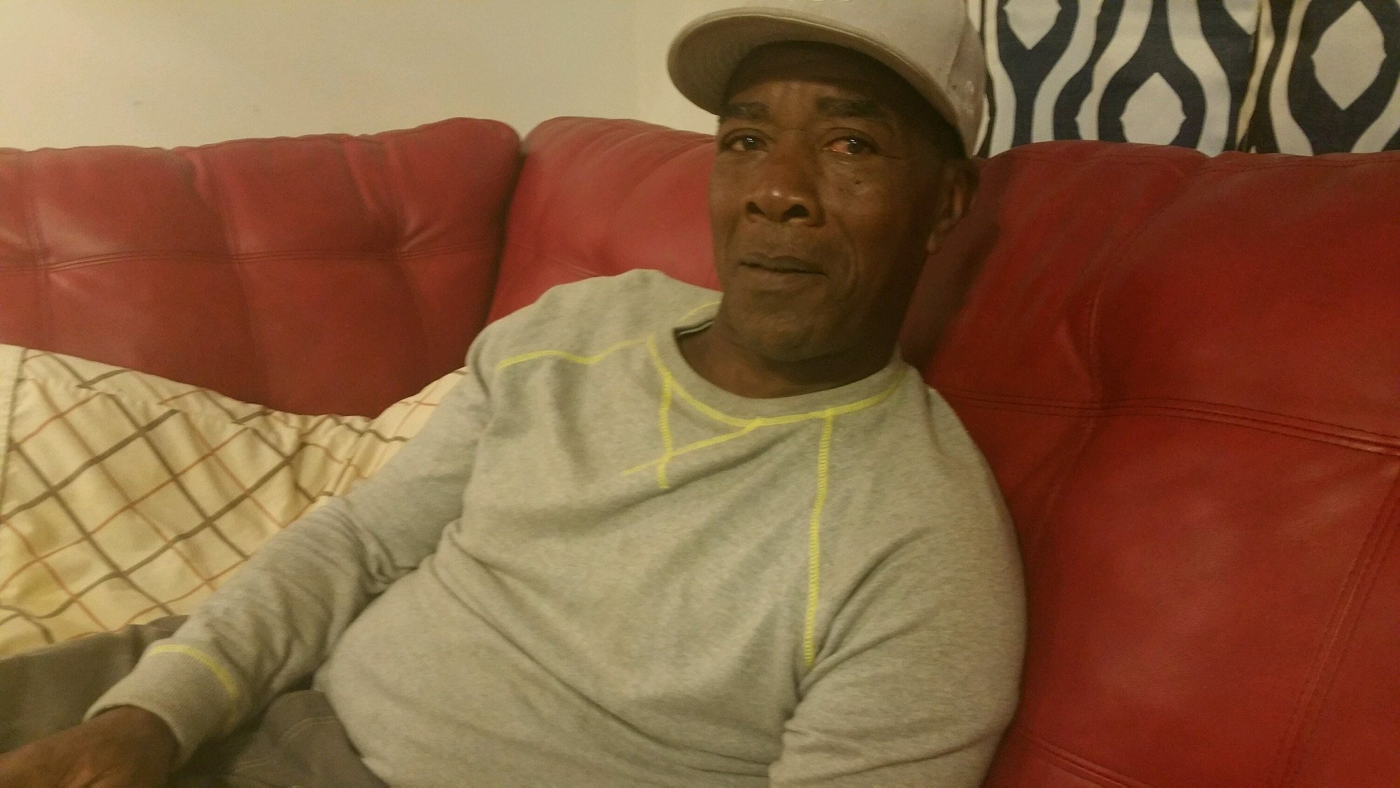 Photo of Ex-inmate: 'We carried on the work of the Angola 3'