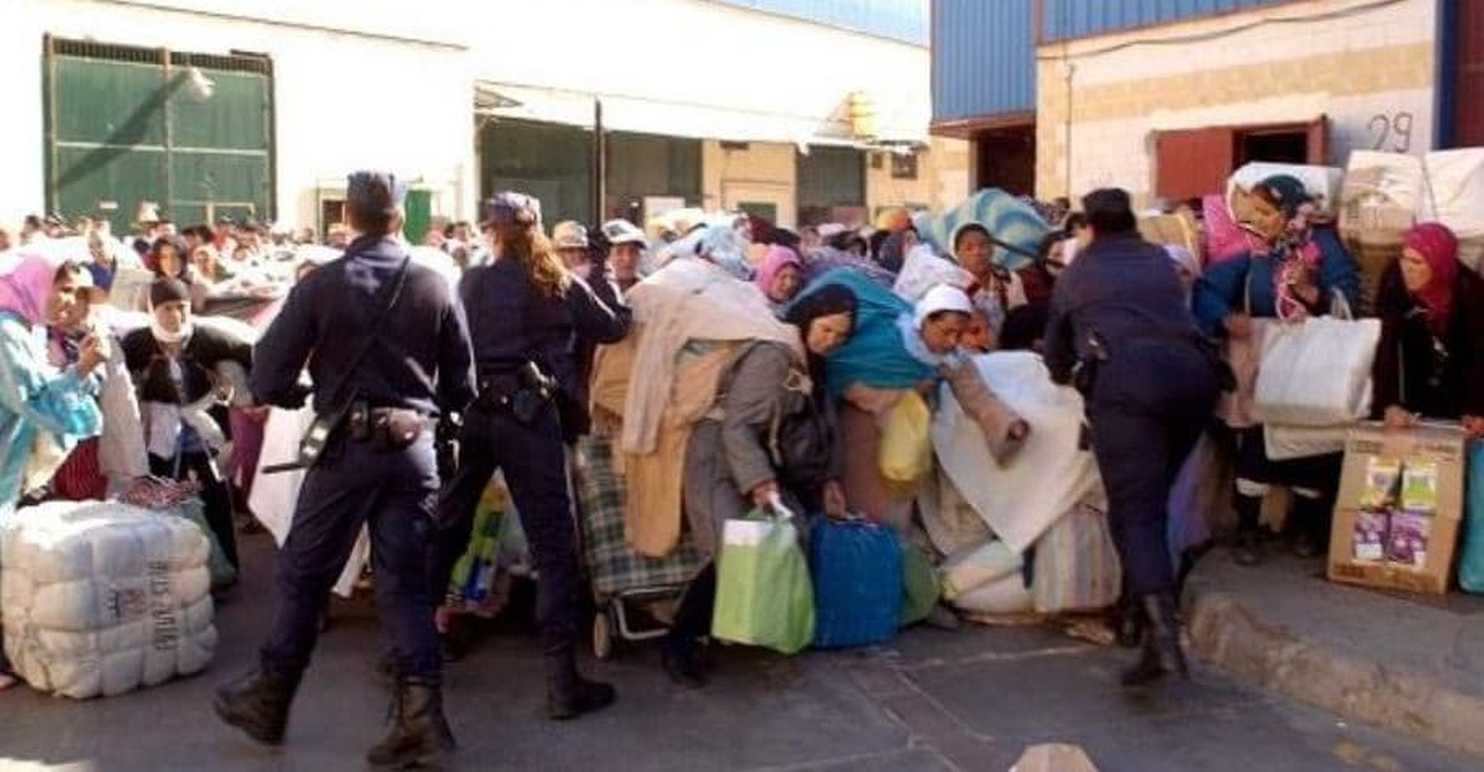 Photo of Tragedy continues to hit the poor and hungry in Morocco