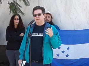 Alex Sanchez, Homies Unidos