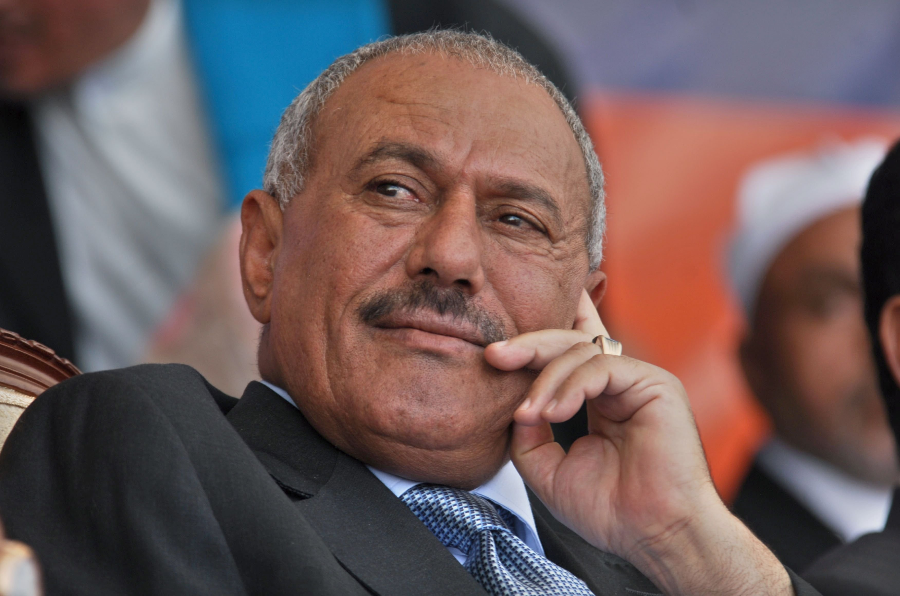 Photo of Death of Saleh: End of an era for Yemen