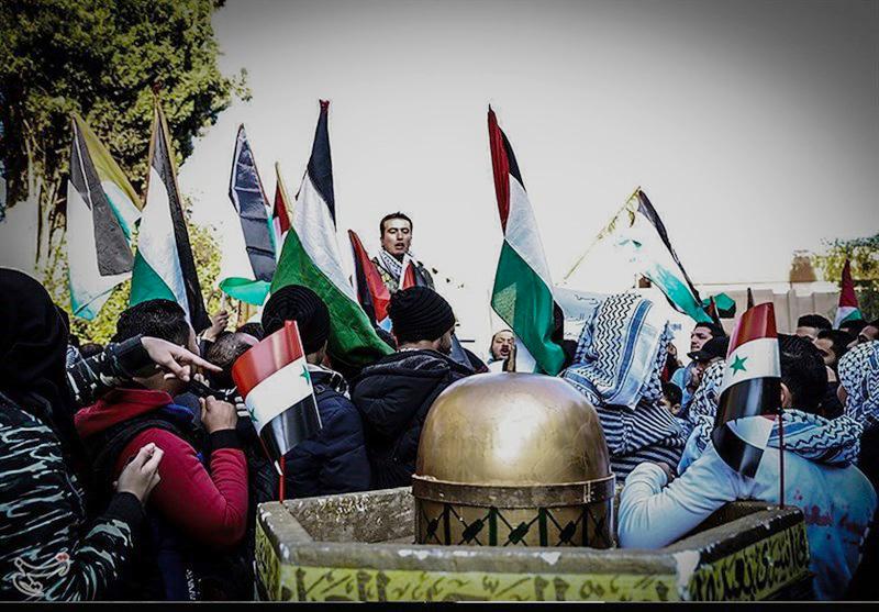 Photo of UN, Middle East Christians blast US decision on Jerusalem