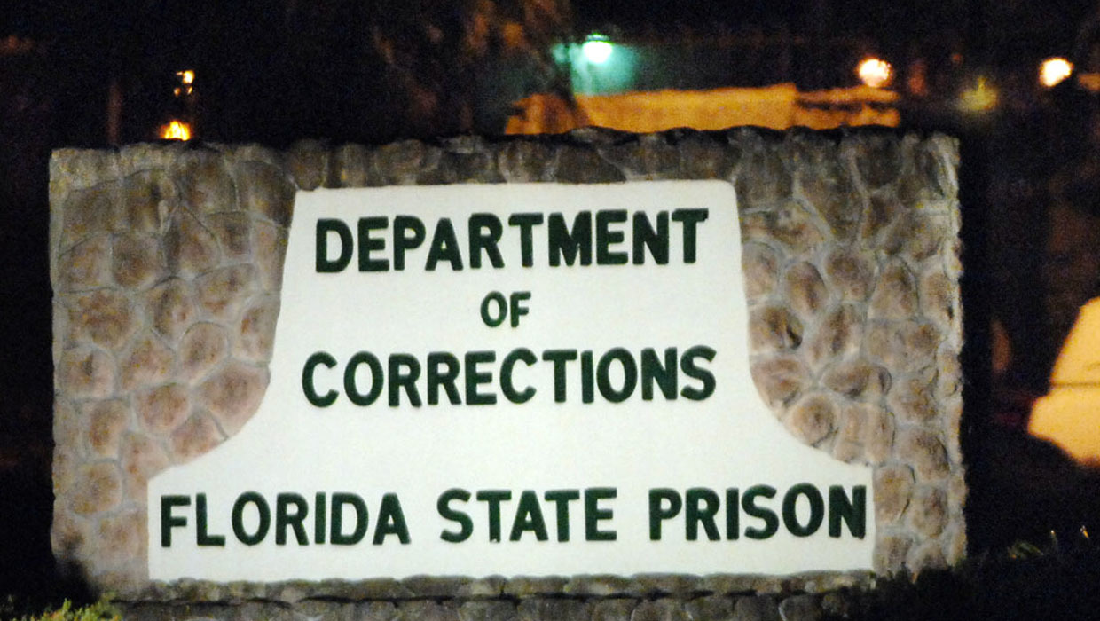 Photo of Florida prisoners work stoppage to demand better conditions on MLK Day