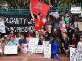 FL prisoners strike solidarity rally
