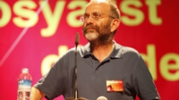 Kemal Okuyan, General Secretary of the Communist Party of Turkey