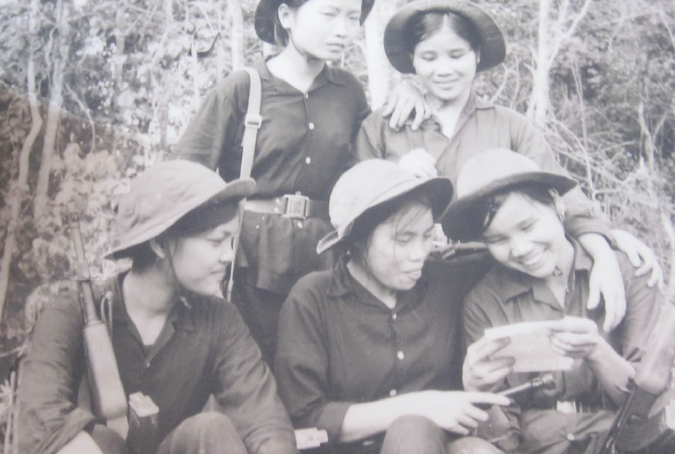 Photo of 50 Years after the Tet Offensive: Commemorating Vietnam's victory