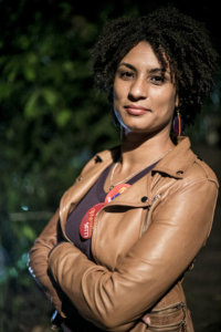 Marielle Franco (Wikimedia Commons)