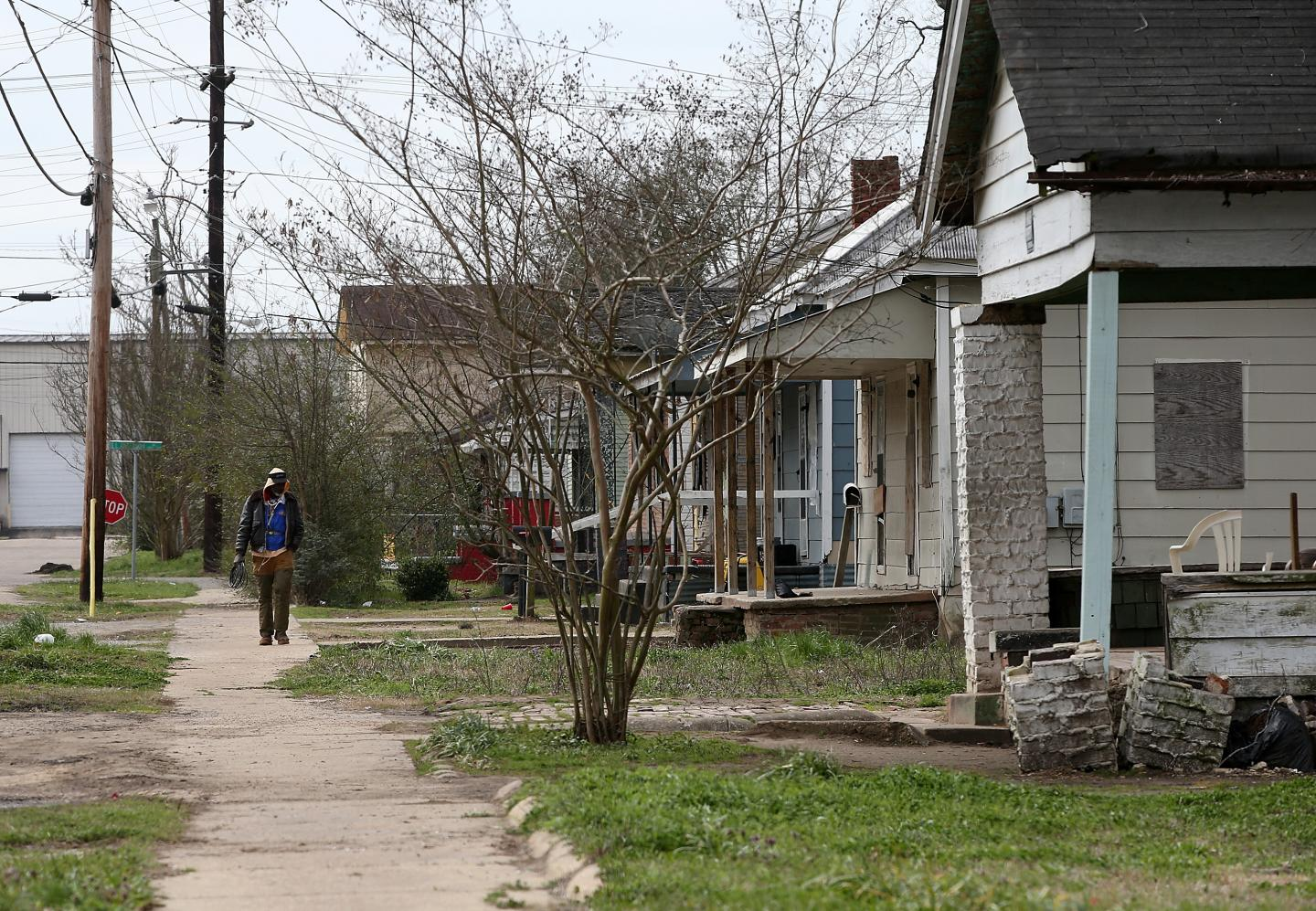Photo of UN reports on extreme poverty in Alabama