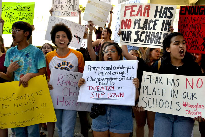 Una Perspectiva Socialista sobre el Paro Nacional Estudiantil