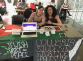 Student table provides information on the referendum.