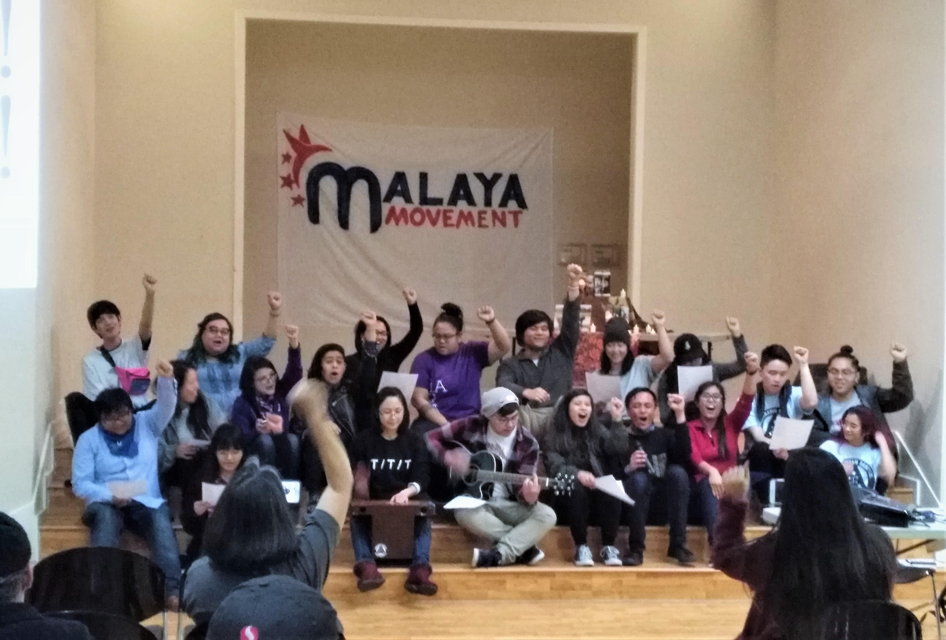 Photo of Panalipdan! Defend! International solidarity mission report