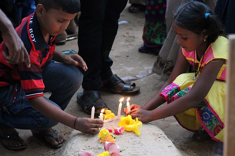 Tamils mark Mullivaikkal Remembrance Day as struggle for freedom continues