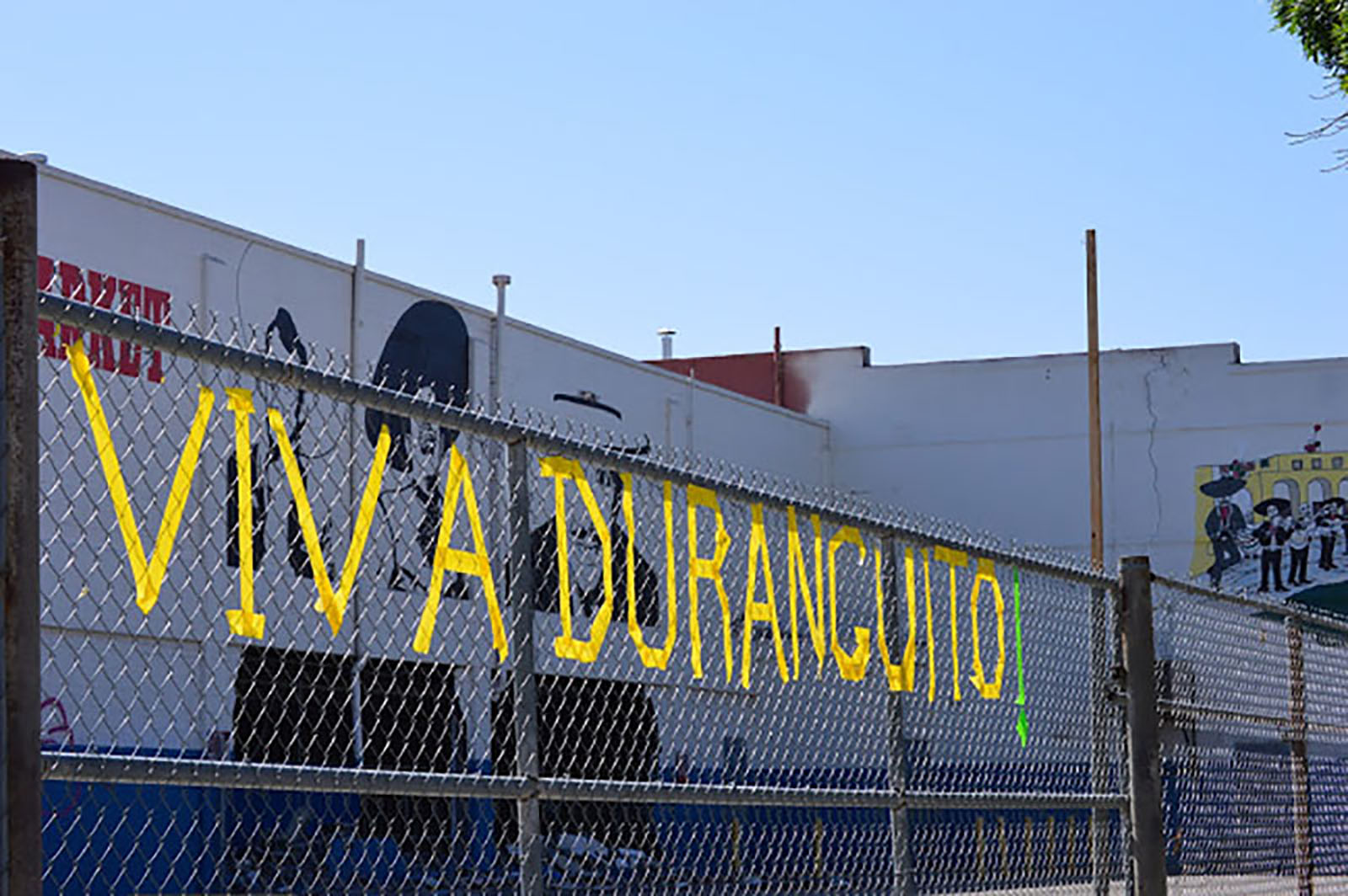 Resistance through beautification: El Paso activists resist destruction of barrio Duranguito